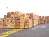 南美木材进口报关全套代理
