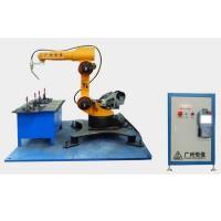 机器人工业机器人自动焊接