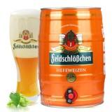 德国啤酒进口宁波怎么制作中文标签备案?