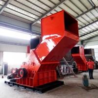 小型木材粉碎机800型 木材粉木材粉碎机厂家