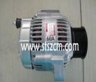 小松原装发电机 S6D170发电机600-825-9820