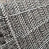 钢筋网带肋焊接钢筋网片冷拔光面焊接钢筋