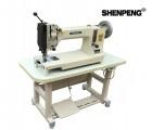 c255集装袋缝纫机 编织袋缝纫机 吨袋缝纫机 皮革缝纫机