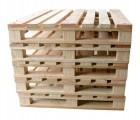 钢带箱 木制托盘 木托盘 包装箱 原木包装