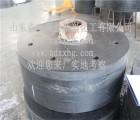 高分子聚乙烯异形件  来图就可以加工 大型数控车床加工