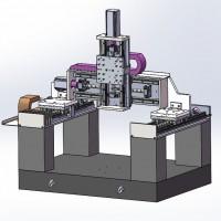 打印机打印设备应用高精密3D打印