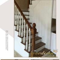 高品质实木楼梯