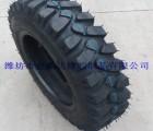 挖掘机轮胎8.25-16 山地农用车轮胎 加密人字花纹直销