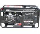 厂家直销美国百力通BS-3350三相18KW汽油发电机
