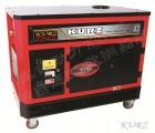 静音12KW柴油发电机多少钱