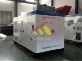 泰州凯越优质供应集装箱式低噪音柴油发电机组