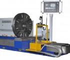 专业生产轮胎模具加工数控卧式车床CK61100性价比高