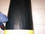 军工行业避免静电器设备铺抗静电地垫有效吗