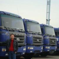 深圳4.2米至17.5米平板高栏货车出租