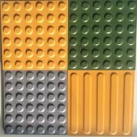 全瓷盲道砖规格浙江地铁盲道地砖规格指标