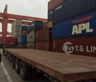 广东进口实木家具走哪个码头操作简便 黄埔港家具进口报关公司
