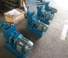 zw型自吸式排污泵生产