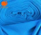 2016新罗拉袖口 下摆裤脚棉毛衫布料 弹力针织纯棉布头批