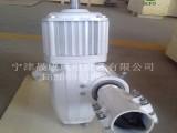 【晟成供应】500W小型风力发电机 3叶片家用风力发电机