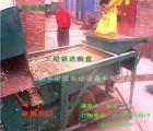 农用大豆玉米筛子 净化粮食设备振动筛