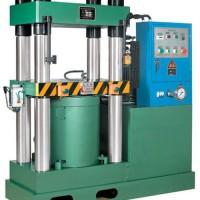 油压机生产厂家_成达液压_小型四柱油压机
