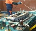 深圳 工业不锈钢铝合金清洗剂 ROHS轮胎模具清洗液
