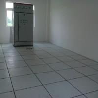 全钢防静电地板无边防静电地板架空活动地板