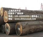 长春提供红铁木防腐木 厂家直销加工 红铁木图片
