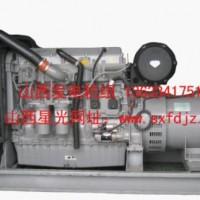 发电机柴油发电机组