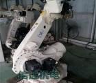安川莫托曼焊接机械手HP6二手4轴工业机器人高价回收