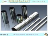 卫生级316L不锈钢薄壁水管DN65