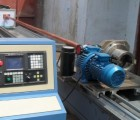 工程机械配件销轴淬火机床-数控淬火机床