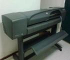 二手 HP800B0彩色 大幅面打印机 绘图仪