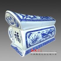 陶瓷骨灰罐制作厂家