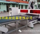 仙游板式家具、柜体自动上下料数控开料机