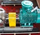 齿轮泵的氟橡胶密封圈选择事项