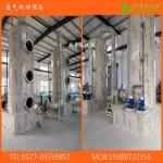 杭州有机废气处理 装饰品喷漆废气净化多层净化喷淋塔