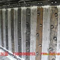 东莞厂房托梁拔柱后基础的加固设计与施工