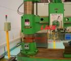 【专利】GB标准钻床安全防护装置的重要性及介绍  LHS立宏
