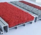 昆明防尘地毯施工供应
