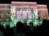 3D投影秀,多媒体互动技术,多媒体互动案例,360度全息成像