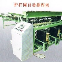 钢筋网电焊网机
