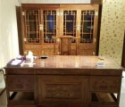 广西刺猬紫檀、博君(博森)家具(图)、刺猬紫檀家具