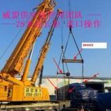 贝宁刺猬紫檀广州进口如何办理报关手续