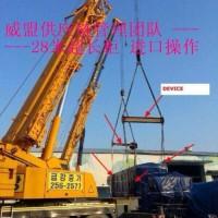 广州木材进口清关木材进口清关物流大果紫檀进口报关