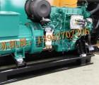维护简单,保养方便200kw道依茨柴油发电机组