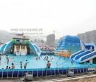 移动水上乐园优势 户外大型水乐园价格