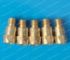 金华市镜面铜材化学抛光剂