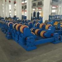自调式滚轮架聚氨酯焊接滚轮架可调式滚轮架