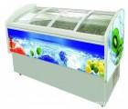 冷冻冷藏保鲜选冰柜冰箱